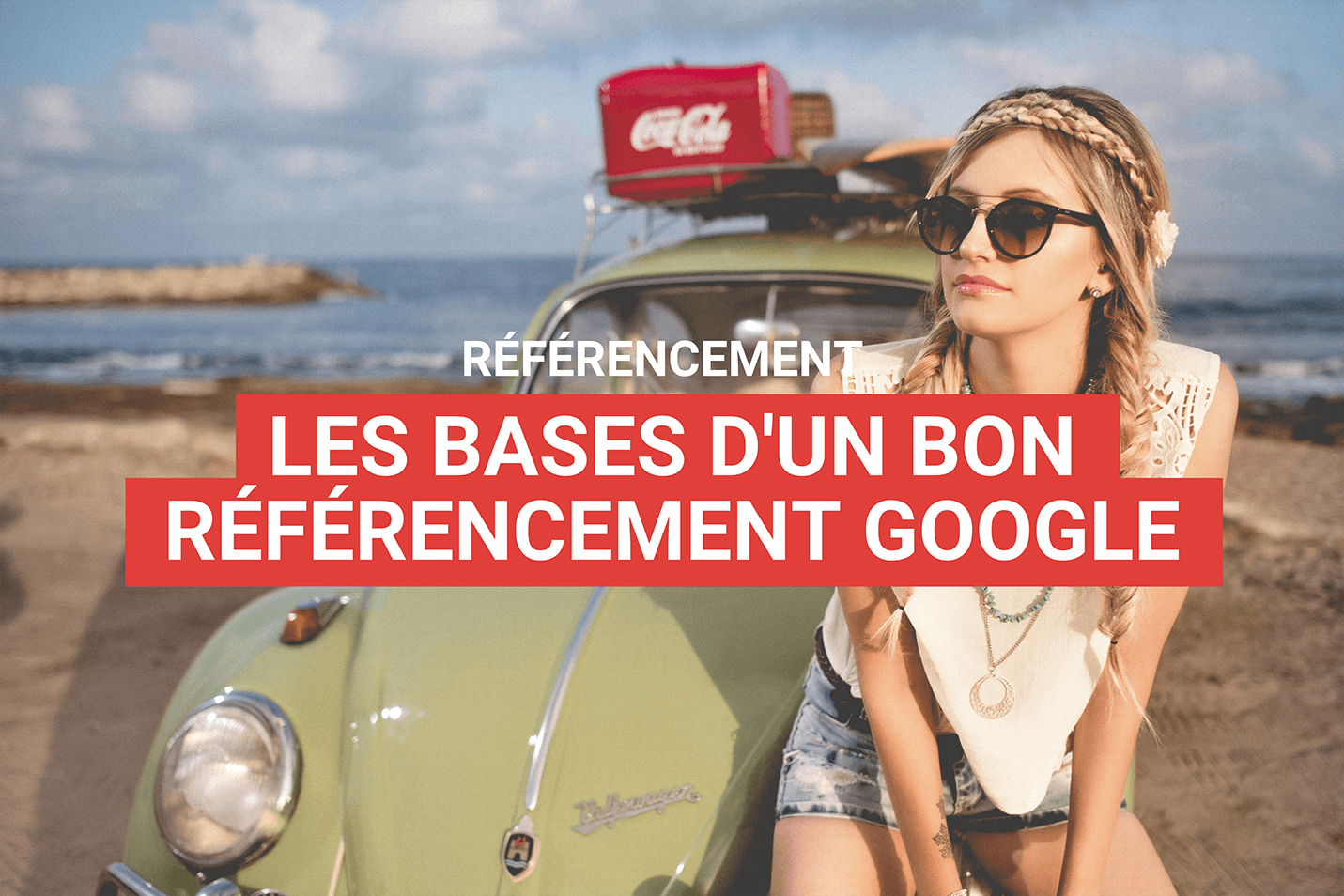 The basics of a good Google referencing