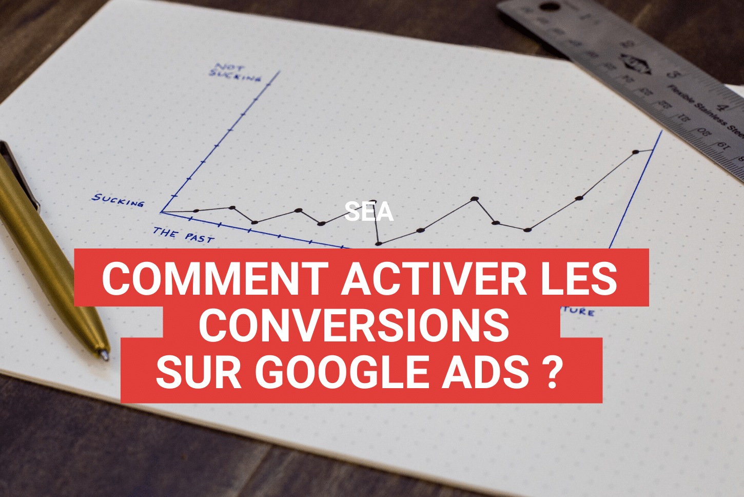 How to enable conversions on Google Ads?
